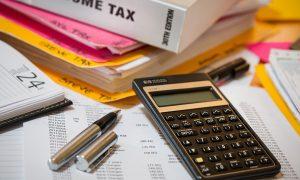 Impôts 2020
